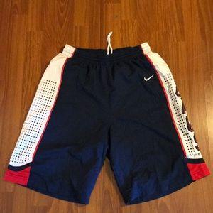 Nike Gonzaga Team Basketball Shorts M/M